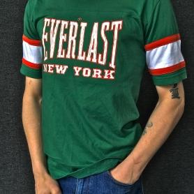 Everlast T-shirt 'New York Green'