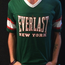 Everlast T-shirt 'New York Green'