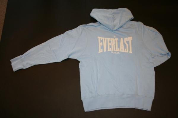 Hooded 'Everlast'