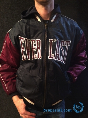 Everlast Bomber Jas 'Ever Last E'