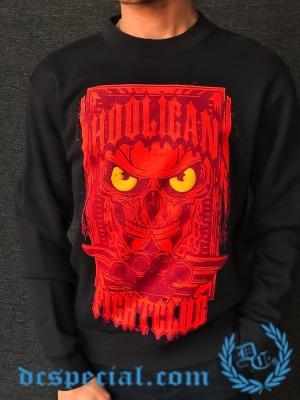 Hooligan Sweater 'Fightclub'