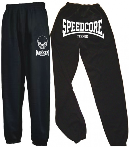 Terror Joggingbroek 'Speedcore'