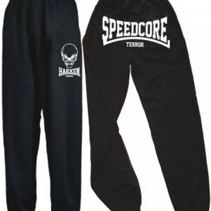 Terror Joggingbroek 'Speedcore'