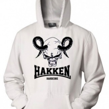 Hakken Hooded Sweater 'Ramhead'
