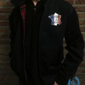 France Harrington Jacket 'Pays'