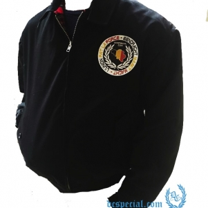 Belgie Harrington 'Eendracht'
