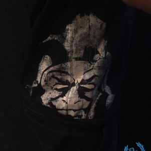 Tha Playah T-shirt 'Joker'