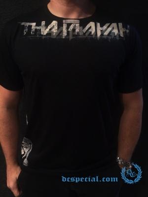 Neophyte Records T-shirt 'Tha Playah - Joker'