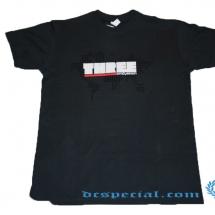 Endymion T-Shirt 'World Tour'