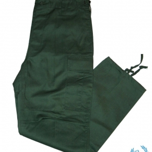 BDU Pants Green