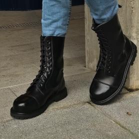 Knightbridge Boots '10-hole'