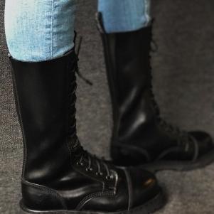 Knightbridge Boots '14-hole'