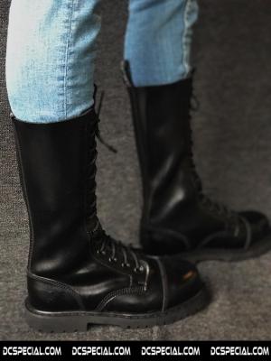 Knightsbridge Boots '14-hole'