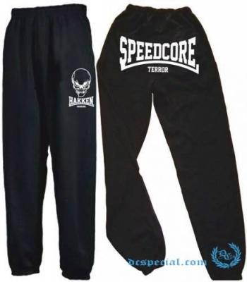 Hakken Joggingpants 'Speedcore'