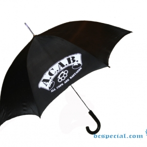 ACAB Umbrella 'Knuckle'