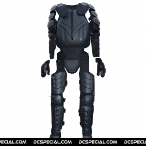 Security 'Protection Suit'