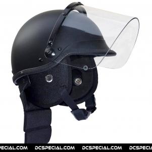 Security 'Protection Helmet'