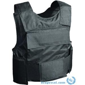 Security 'Ballistic Vest'
