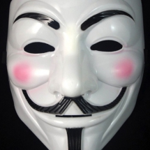 Mask 'Vendetta'