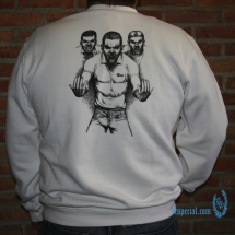 Casual Sweater 'Hooligans'