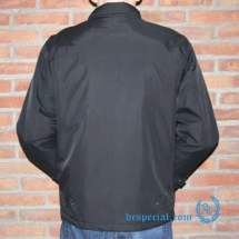 Casual Jacket 'Black'