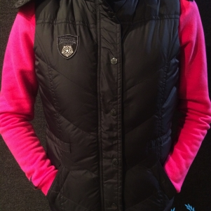 Lonsdale Ladies Bodywarmer Jacket 'Franny'