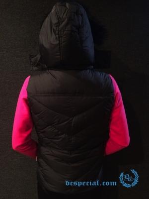 Lonsdale Dames Bodywarmer 'Franny'