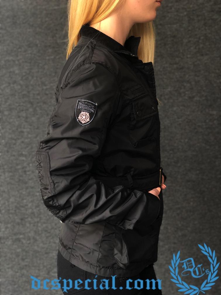 Lonsdale Ladies Jacket 'Cromfort'