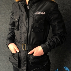 Lonsdale Ladies Jacket 'Cromfort'