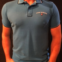 Thor Steinar Polo 'Deep Blue'