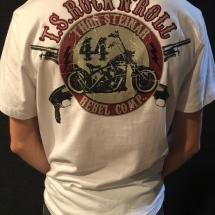 Thor Steinar T-shirt 'Rock'N'Roll'