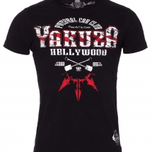 Yakuza T-Shirt 'Funeral Car Club'