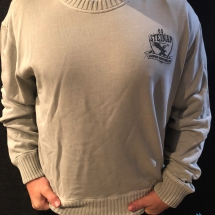 Thor Steinar Sweater 'Hemsdal Kitt'