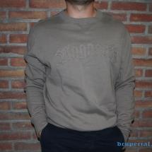 Thor Steinar Sweater 'Ragnarök'