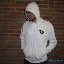 Thor Steinar Hooded Sweater 'Eagle'