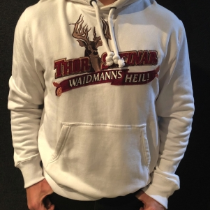 Thor Steinar Hooded Sweater 'Waldsmann'