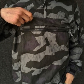 Thor Steinar Windbreaker Jacket 'Camo'