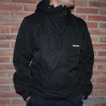 Thor Steinar Jacket 'Windbreaker Black'