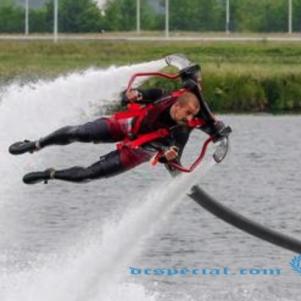 Jetpack ( 5 - 10 min. theorie, 20 min. jetpack)
