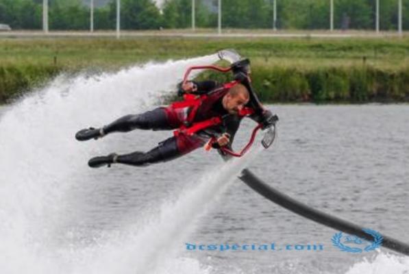 Jetpack ( 5 - 10 min. theorie, 30 min. jetpack)