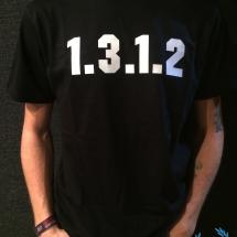 ACAB T-Shirt '1312'