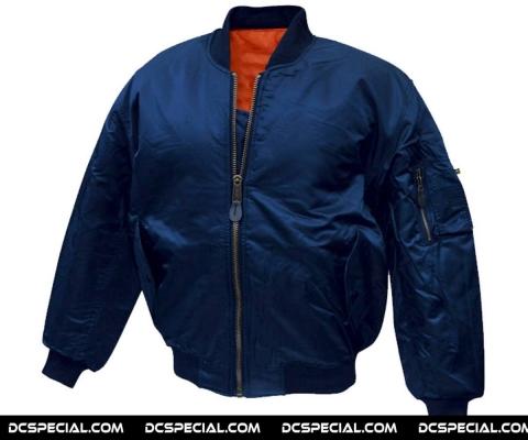 Bomber jacket 'Navy'