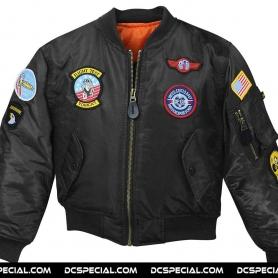 McAllister Children´s Flight Jacket