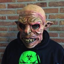 Masker 'Gorgel'