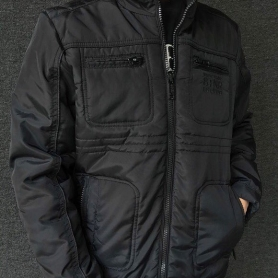 Thor Steinar Winter Jacket 'Est. 99'