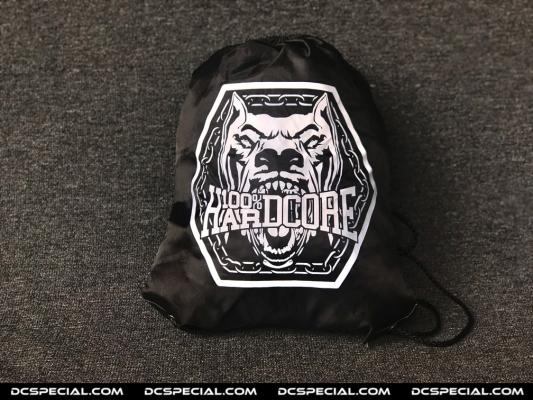 100% Hardcore Stringbag 'Dog-2'