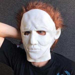 Masque Full Face 'Michael'