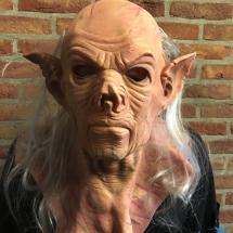 Masker 'Cave Monster'