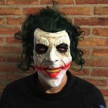 Masker 'Joker'