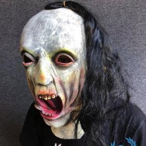 Masker 'Scarface'
